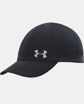 Women's UA Fly Fast Cap  2 Colors $24.99
