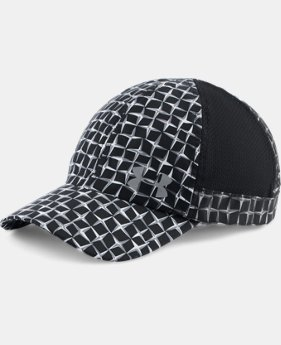 Women's UA Fly Fast Cap   $14.24 to $18.99