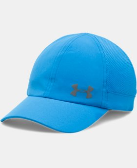 Women's UA Fly Fast Cap  3 Colors $14.24