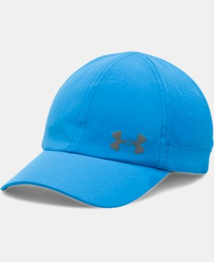 Women's UA Fly Fast Cap LIMITED TIME: FREE U.S. SHIPPING 2 Colors $14.24 to $18.99