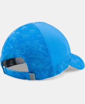 Women's UA Fly Fast Cap  1 Color $29.99