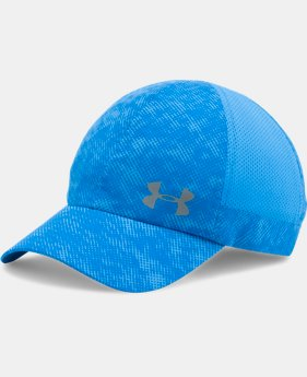 Women's UA Fly Fast Cap  1 Color $24.99