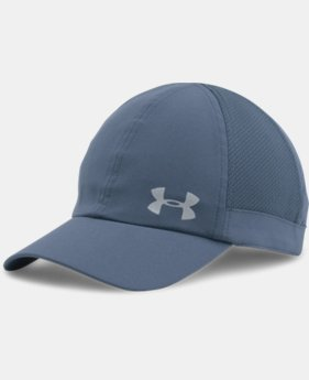 Women's UA Fly Fast Cap  5 Colors $29.99