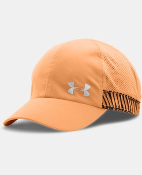 Women's UA Fly Fast Cap LIMITED TIME: UP TO 50% OFF 1 Color $14.24 to $18.99