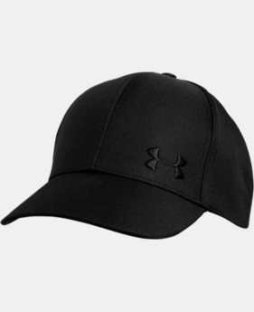 Women's UA Simple Cap  1 Color $21.99