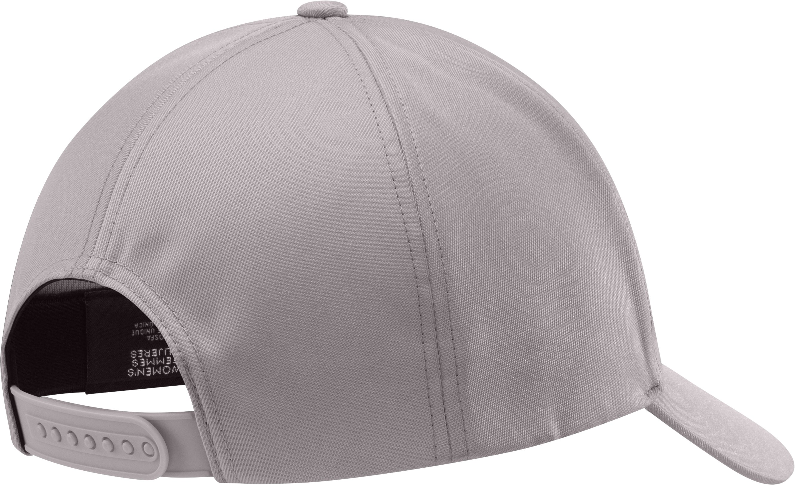 Women's UA Simple Cap, SNORKEL, undefined