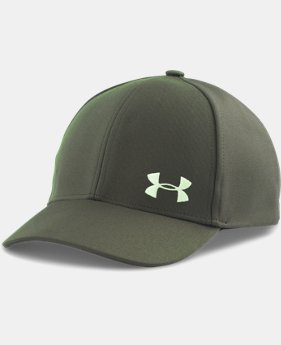 Women's UA Simple Cap
