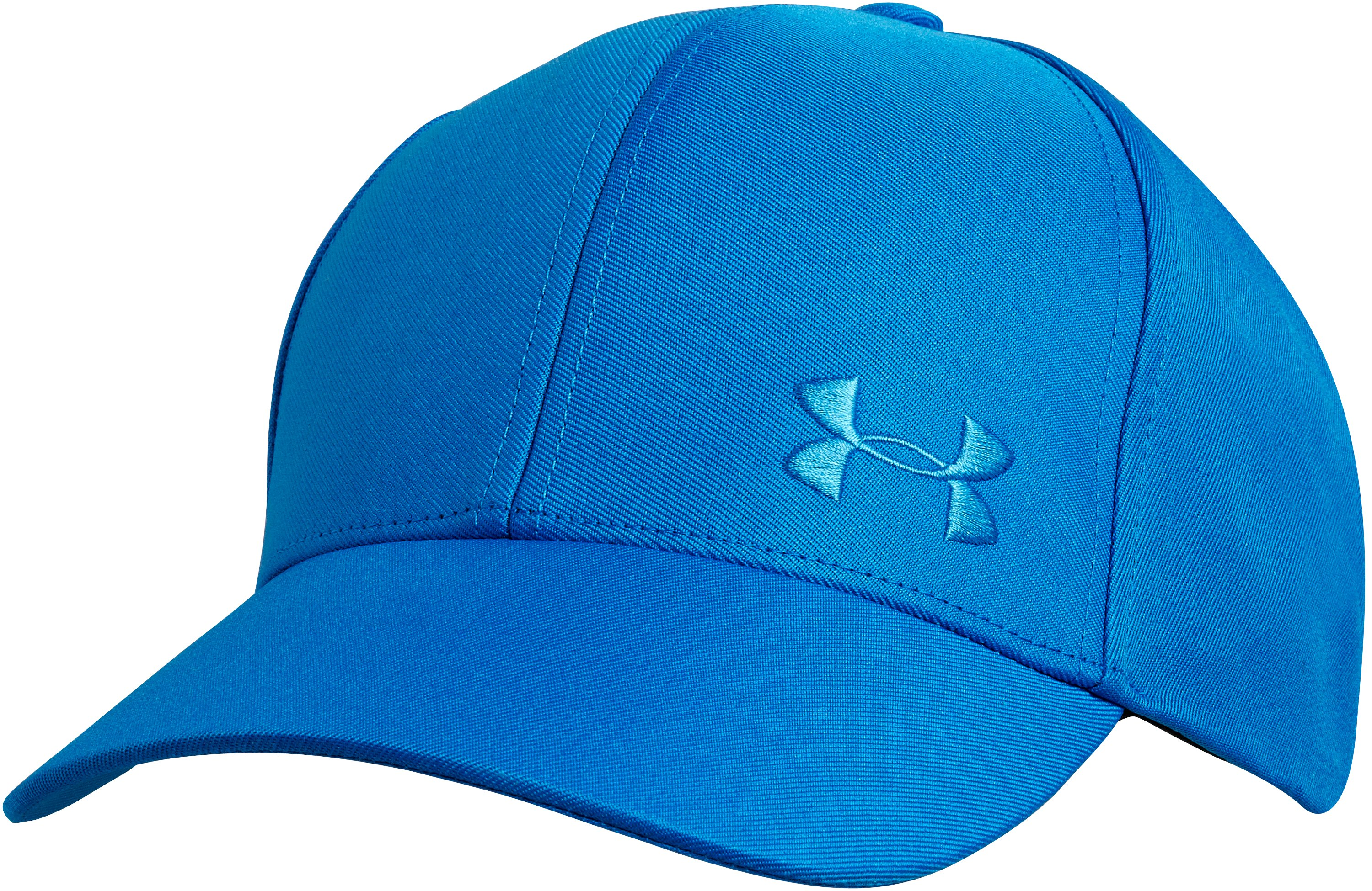 Women's UA Simple Cap, SNORKEL