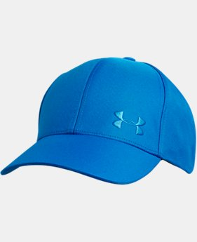 Women's UA Simple Cap LIMITED TIME: FREE U.S. SHIPPING 1 Color $16.99 to $21.99