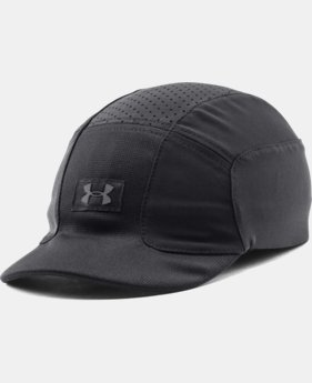 Women's UA Sleek Speed Cap