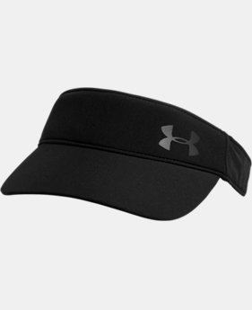 Women's UA Fly Fast Visor LIMITED TIME: FREE U.S. SHIPPING 1 Color $19.99