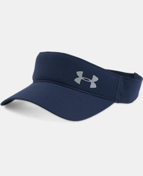 Women's UA Fly Fast Visor  3 Colors $19.99