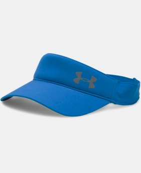 Women's UA Fly Fast Visor  1 Color $13.49