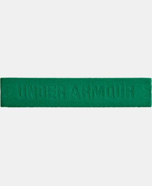 Women's UA ArmourGrip™ Wide Headband  LIMITED TIME: FREE U.S. SHIPPING 1 Color $10.99