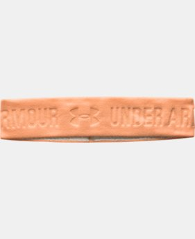 Women's UA ArmourGrip™ Wide Headband  1 Color $17.99
