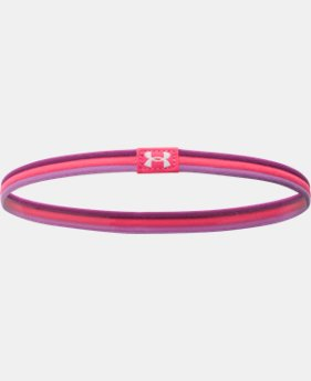 Women's UA Elastic Headband  1 Color $8.99