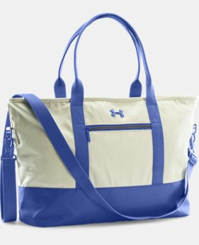 Women's UA Premier Tote LIMITED TIME: FREE SHIPPING 1 Color $50.99