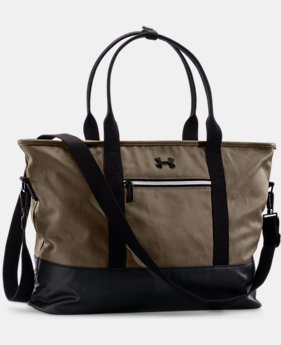 Women's UA Premier Tote LIMITED TIME: FREE U.S. SHIPPING 1 Color $79.99
