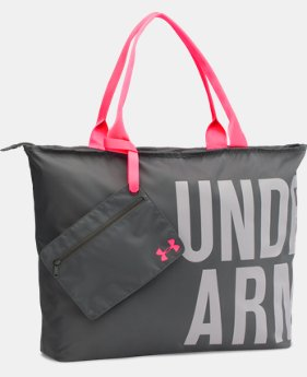 UA Big Wordmark Tote