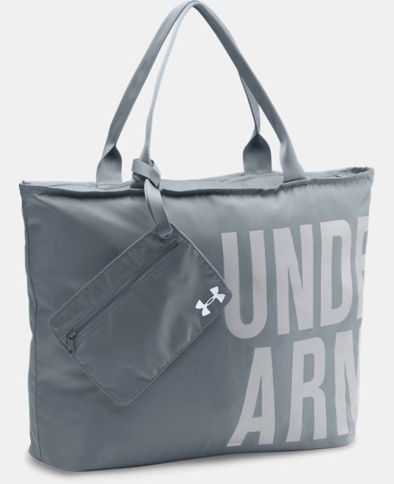 UA Big Wordmark Tote LIMITED TIME: FREE U.S. SHIPPING 1 Color $14.99 to $20.99