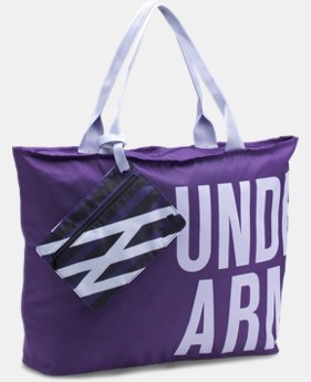 Best Seller UA Big Wordmark Tote LIMITED TIME: FREE U.S. SHIPPING 2 Colors $19.99