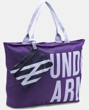 Best Seller UA Big Wordmark Tote LIMITED TIME: FREE U.S. SHIPPING 1 Color $19.99