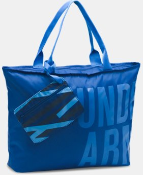 Best Seller UA Big Wordmark Tote LIMITED TIME: FREE U.S. SHIPPING  $19.99