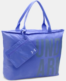 Best Seller UA Big Wordmark Tote   $19.99