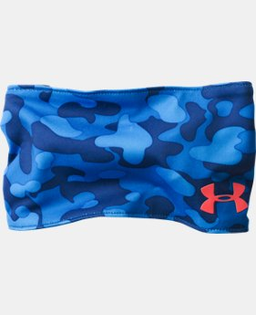 Girls' UA Hydro Headband
