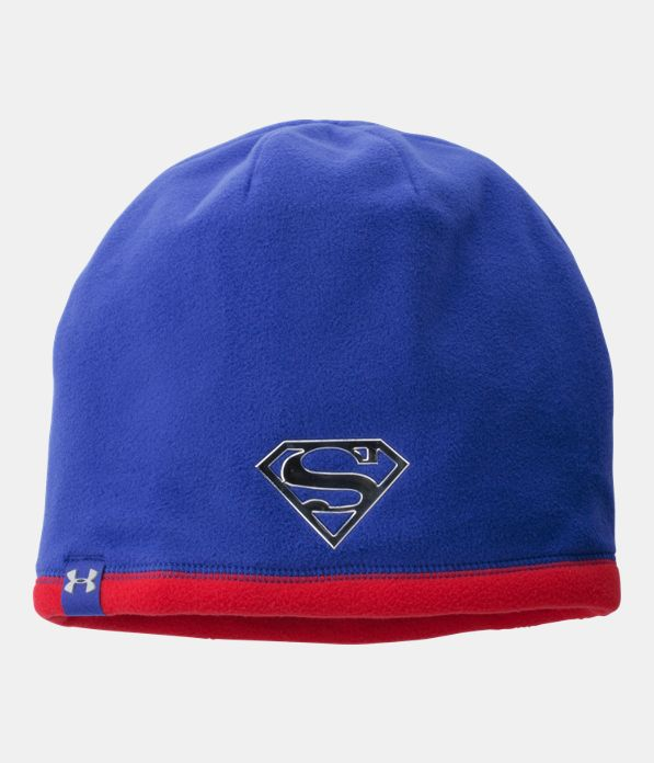 Men s Under Armour® Superman Beanie  569e017e070
