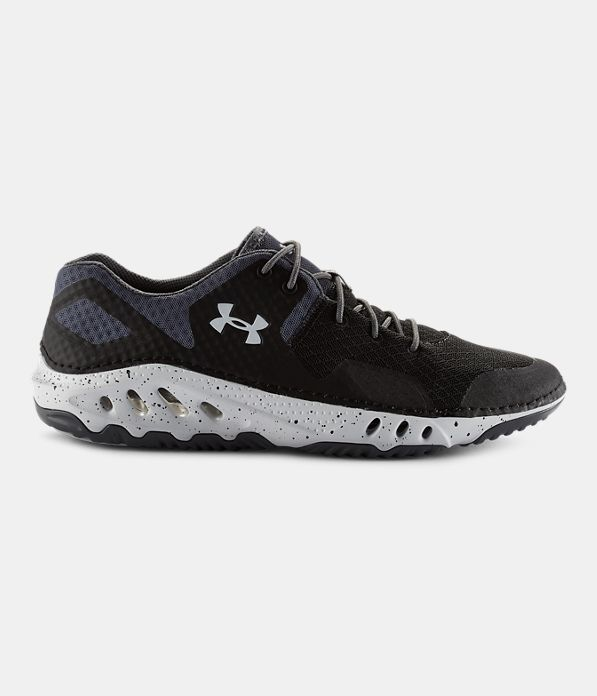 Men S Ua Hydro Spin Boat Shoes Under Armour Us