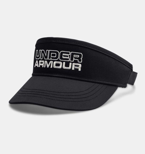 Men s UA Tour Golf Visor  4b6cc56e982