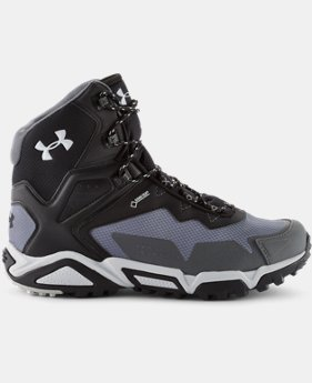 New Arrival  Men's UA Tabor Ridge Mid Boots  1 Color $179.99
