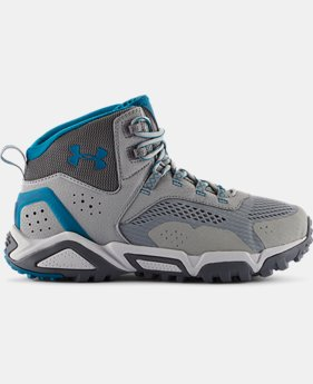 Women's UA Glenrock Mid  2 Colors $99.99