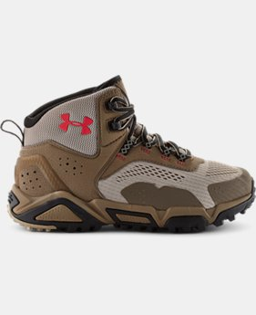 Women's UA Glenrock Mid  1 Color $89.99 to $119.99