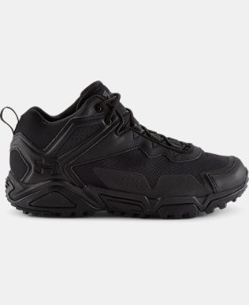 Men's UA Tabor Ridge Low Boots   $139.99
