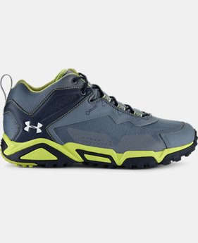 Men's UA Tabor Ridge Low Boots  1 Color $104.99