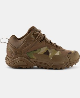 Men's UA Tabor Ridge Low Boots  2 Colors $169.99