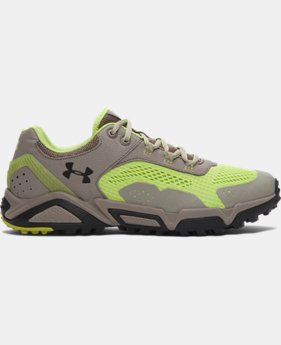 Men's UA Breeze Low Hunting Boots  1 Color $67.99