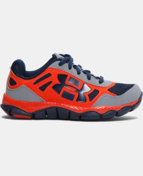 Boys' Pre-School UA Engage BL Shoes