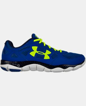 Men's UA G® Engage BL Running Shoes