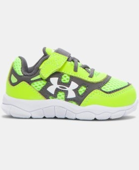 Boys' Infant UA Engage Shoes