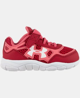 Girls' Infant UA Engage Running Shoe