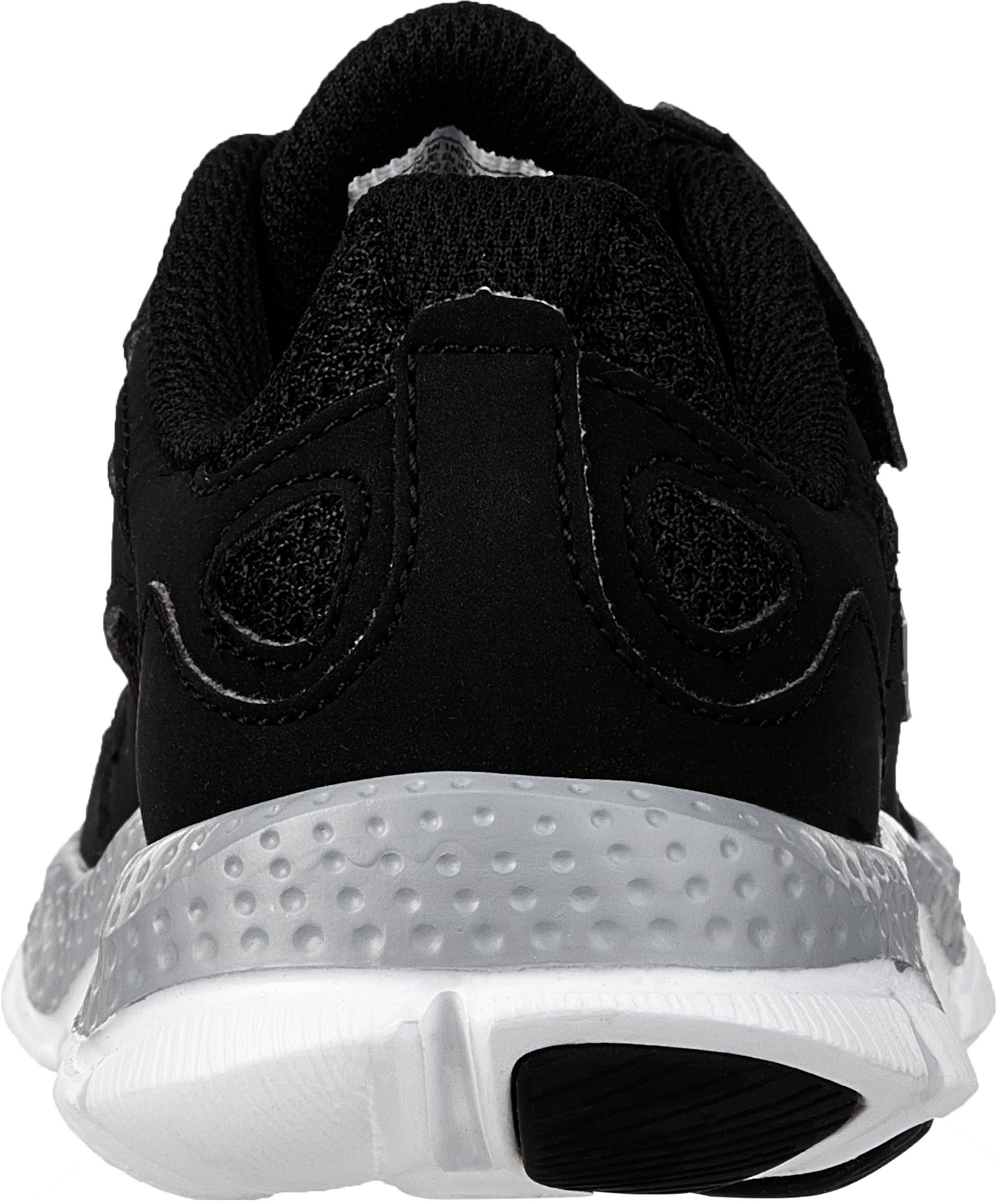 Boys' Pre-School UA Engage BL AC Shoes, Black , undefined