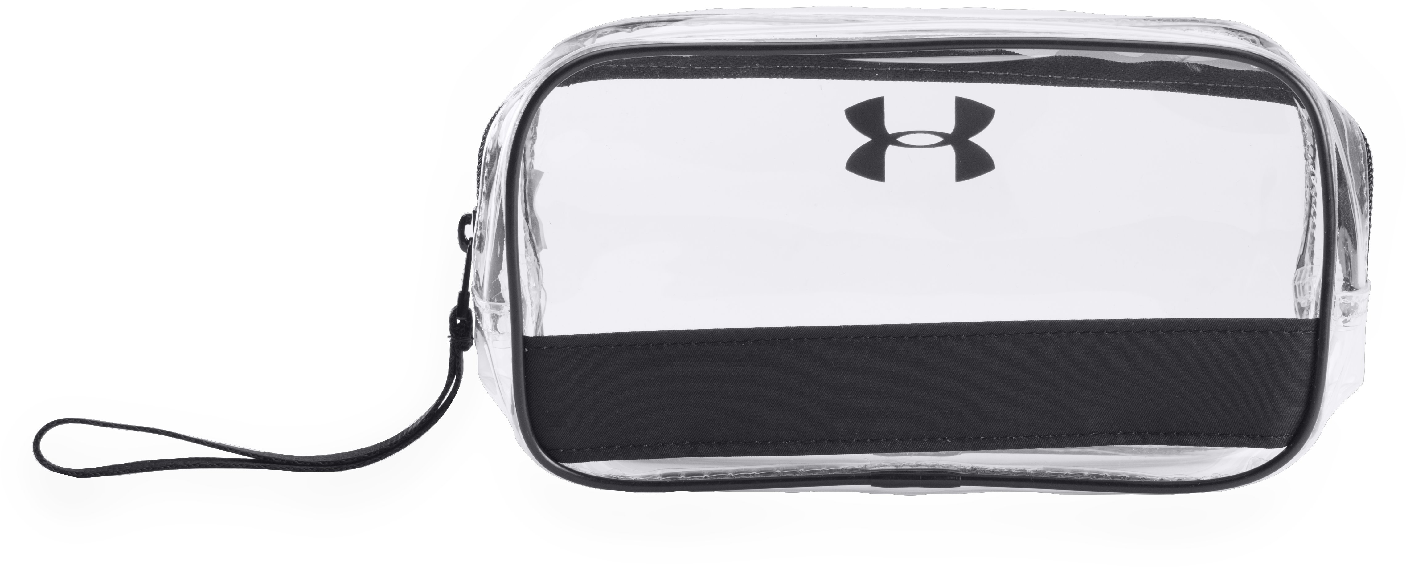Women's Under Armour® Really Gotta Have It Case, Clear, undefined