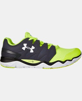 Men's UA Micro G® Optimum Running Shoes  2 Colors $67.99