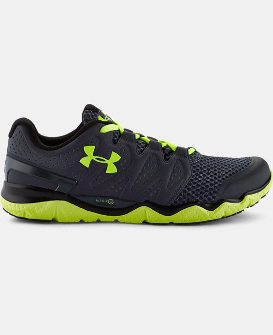 Men's UA Micro G® Optimum Running Shoes  2 Colors $50.99 to $67.99