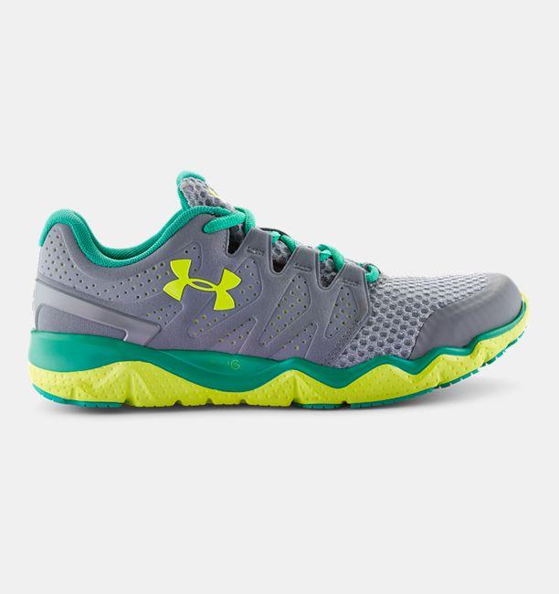 Under Armour Women S Ua Micro G Optimum Running Shoe
