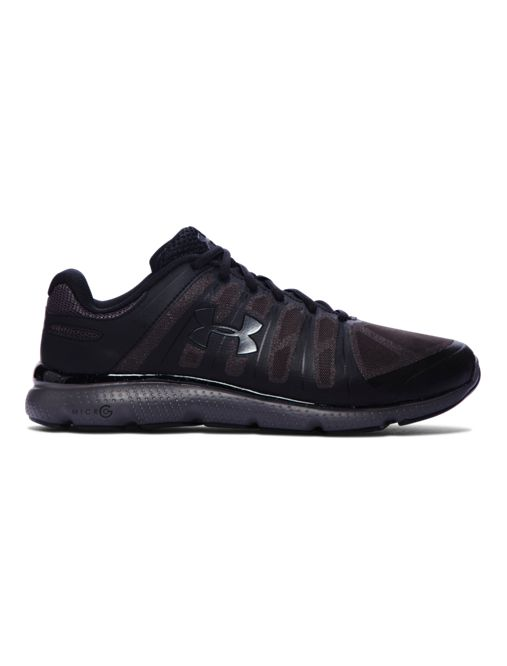 ea4d81bbf7881d Men s UA Micro G® Pulse II Running Shoes – Wide (4E)