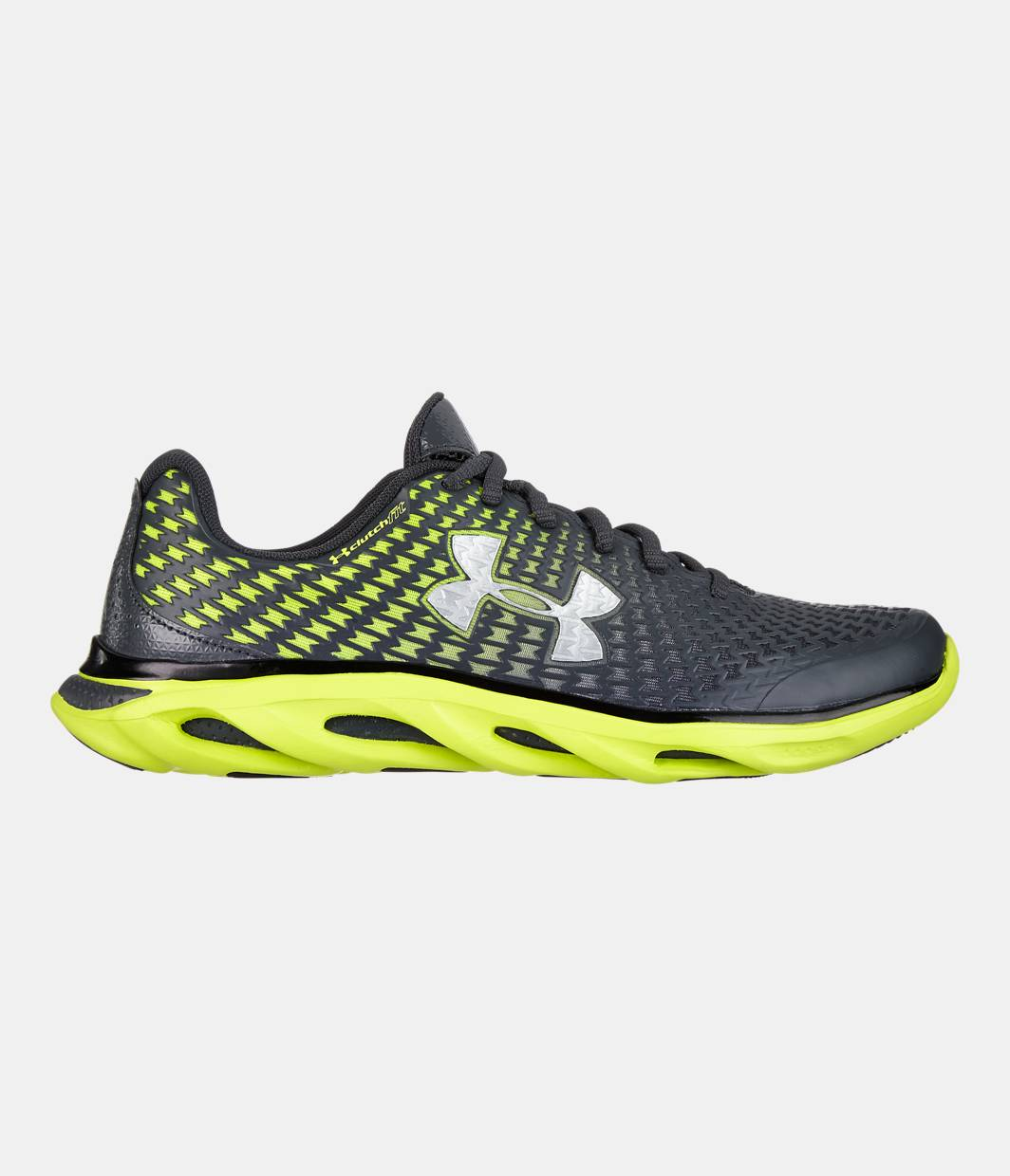 Ua Spine Running Shoes